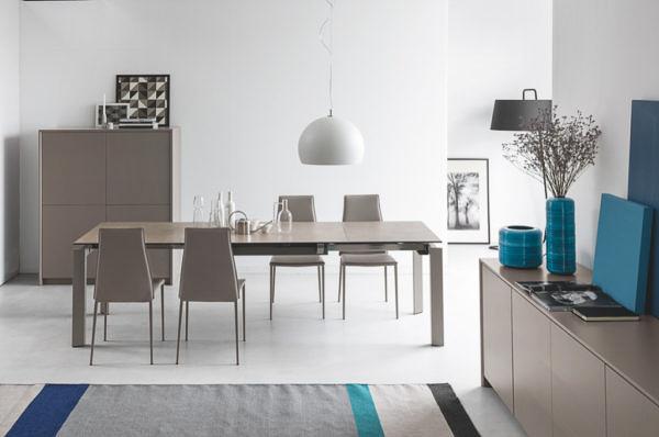 Soggiorni Moderni Calligaris.Soggiorni Design Lodi Living Modulnova Centrostile Maschi