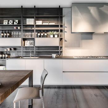 Centrostile Maschi Cucina Design