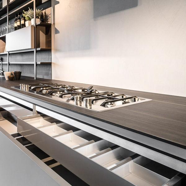 Cucina Design Lodi Centrostile Maschi
