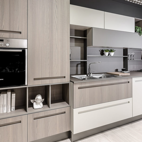 Cucina Design Centrostile Maschi