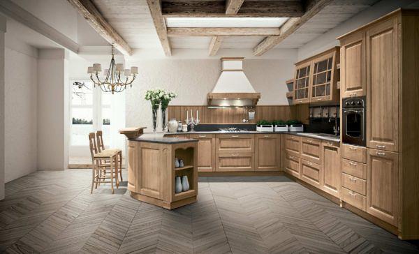 Bolgheri – Stosa Cucine